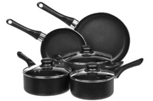AmazonBasics 8-Piece
