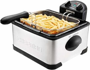 Chefman 4.5 Liter Deep Fryer