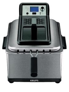 KRUPS KJ502D51 Deep Fryer