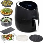 Yedi Total Package Air Fryer