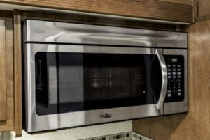 big microwave