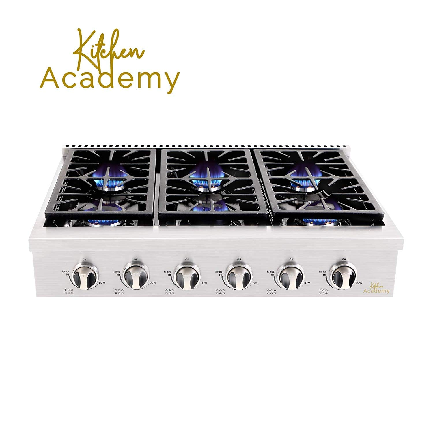 kitchen academy professional