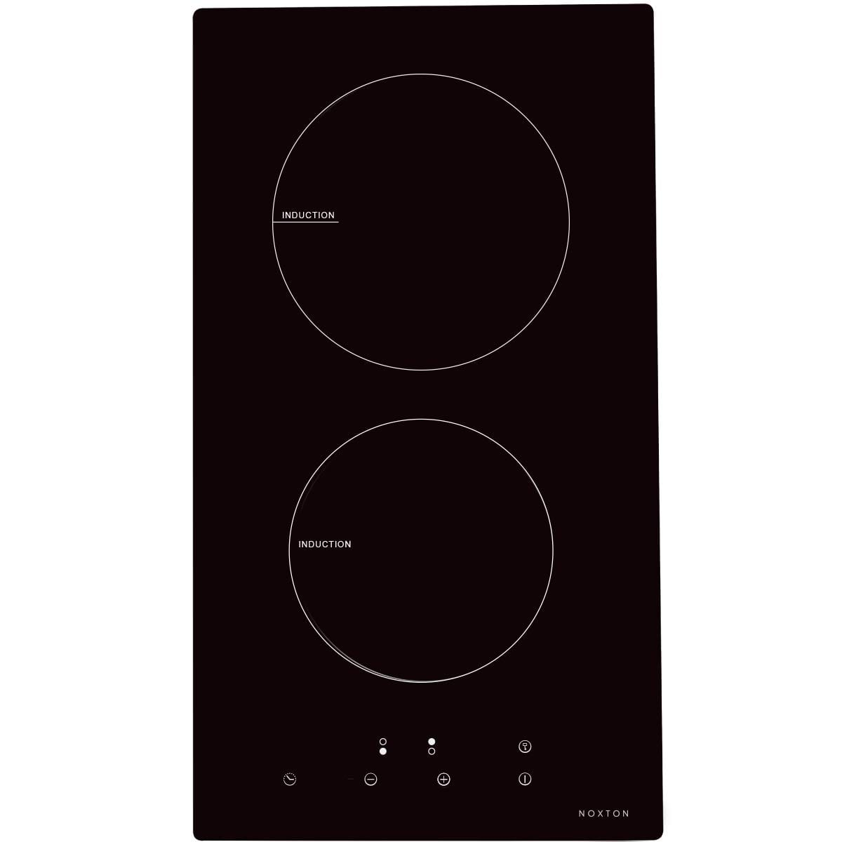 noxton induction cooktop