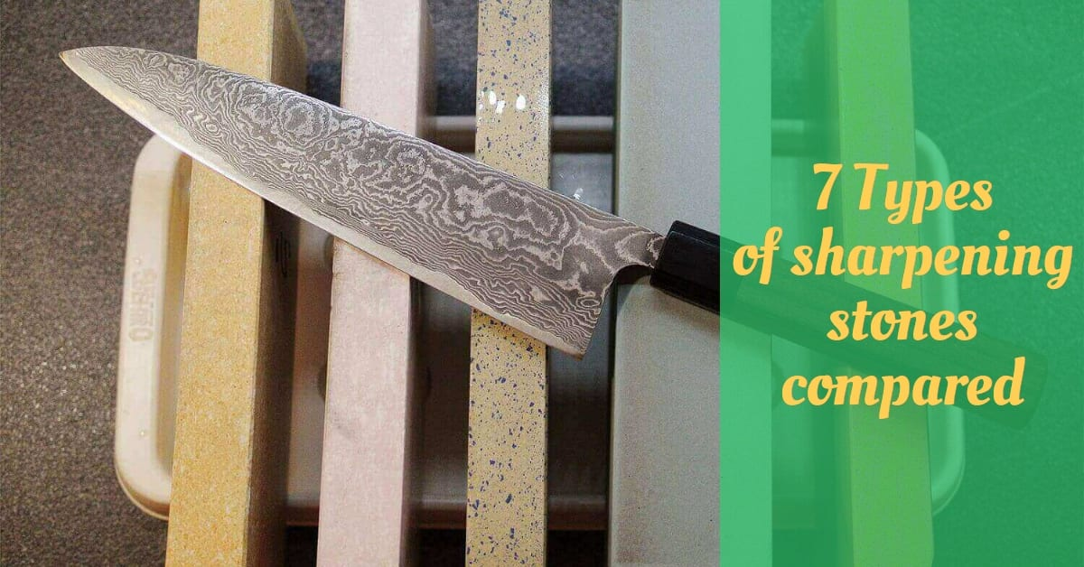 types-of-sharpening-stones