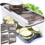 Adjustable Mandoline Slicer Vegetable Slicer