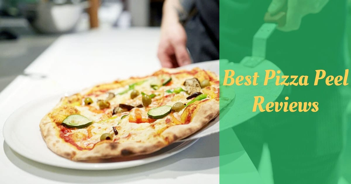 Best Pizza Peel Reviews