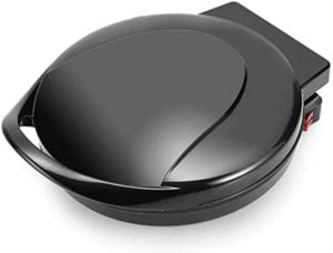CHARON 28.5cm Electric Tortilla Maker
