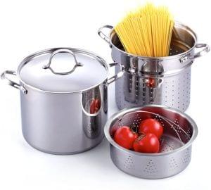 Cooks Standard Classic 4-Piece