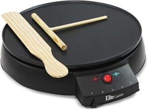 Elite Cuisine ECP-126