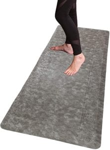 HEBE Extra Large Anti Fatigue Comfort Mats