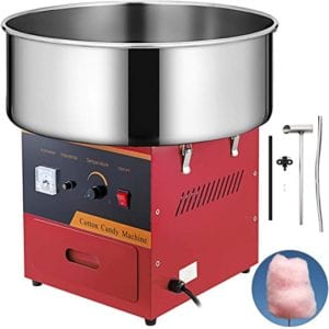 Happybuy Candy Floss Maker