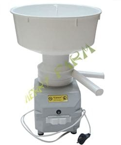 Milk Cream Electric Centrifugal Separator