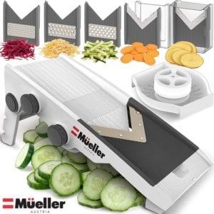 Mueller Austria Premium Quality V-Pro Multi Blade