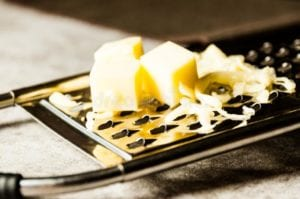 Parmesan Cheese Grater 2