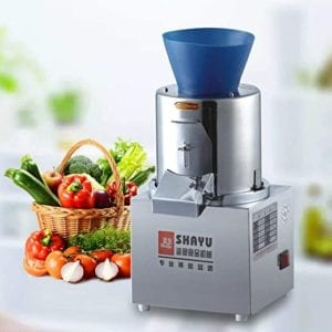 ZHFEISY Food Processor