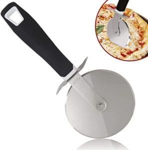 Zulay Pizza Cutter Wheel