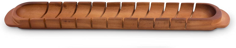 acacia wood avignon