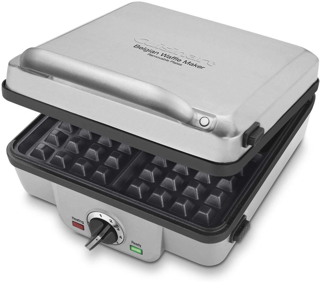 cuisinart waf-300p1
