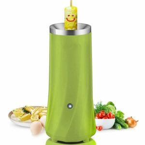 lijunjp Automatic Multifunctiona Egg Roll Maker