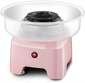 plastic candy floss maker