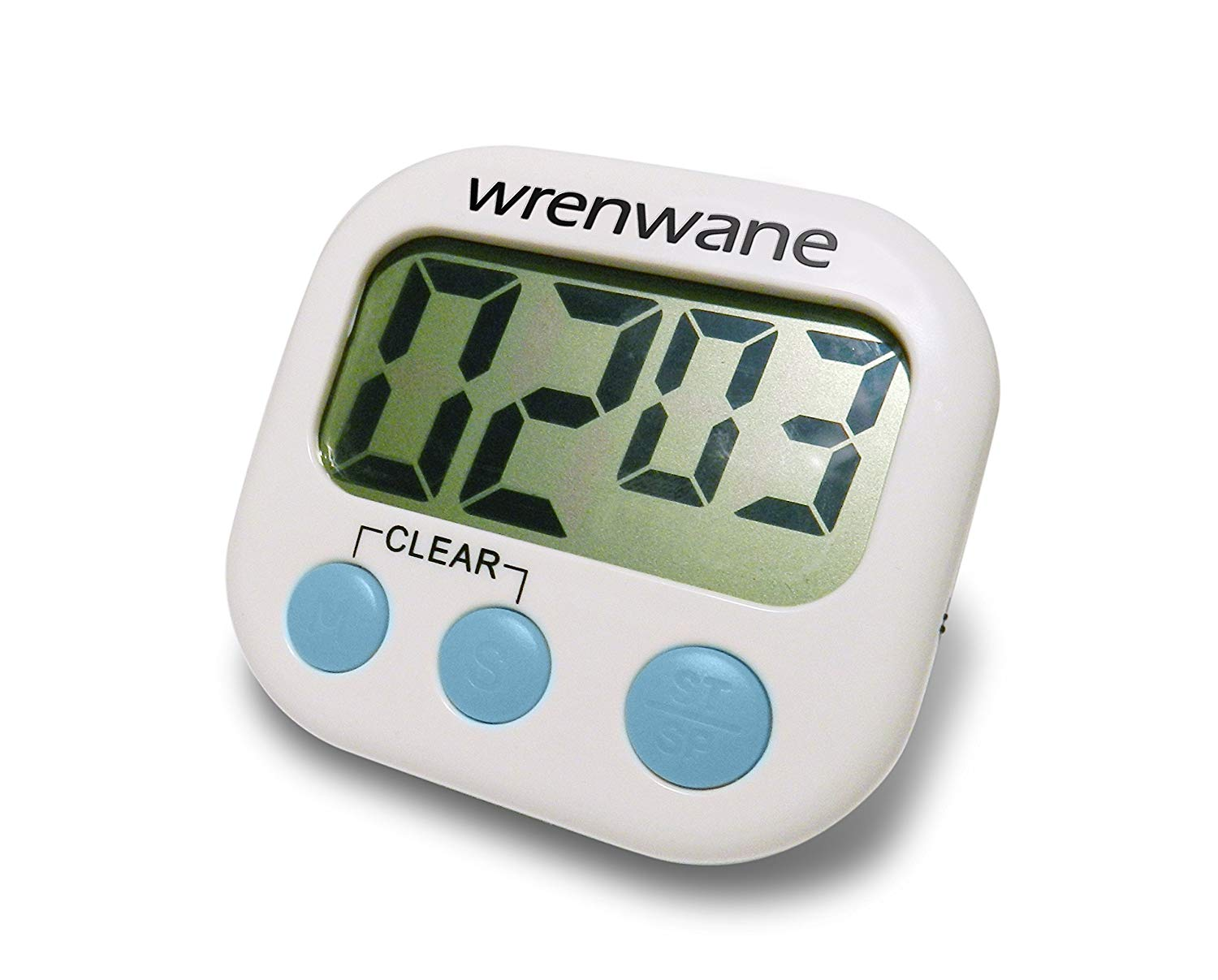wrenware kitchen timer