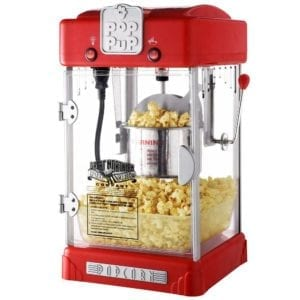 6074 Great Northern Popcorn Machine