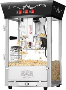 6092 Great Northern Popcorn Popper Machine