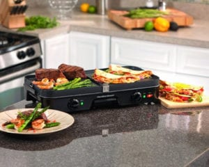 electric griddle 2