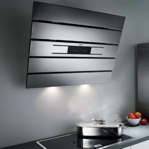 recirculated extractor hood